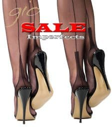 Gio FF Stockings  Imperfects  *SALE *