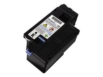 Dell 1250 , 1350 , 1355 - 593-11016 High Capacity Black Refurbished Toner Cartridge