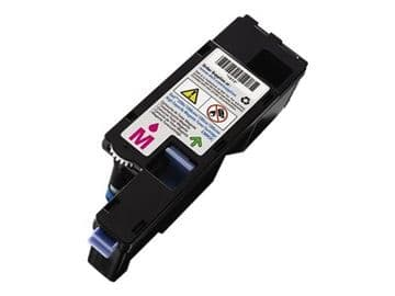 Dell 1250 , 1350 , 1355 - 593-11018 High Capacity Magenta Refurbished Toner Cartridge
