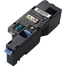 Refurbished Black Dell 593-BBLN Toner Cartridge (593-BBJX Laser Printer Cartridge) Premium Quality