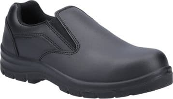 AS716C Amblers ladies Safety Shoes