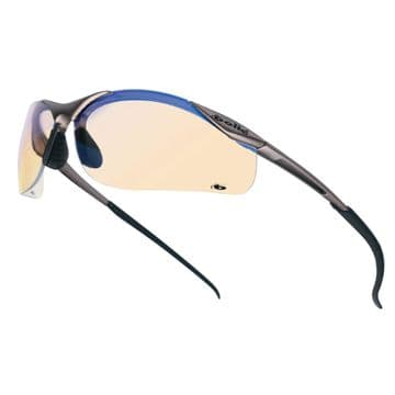 BOLBANC1 Bolle Contour Safety Glasses