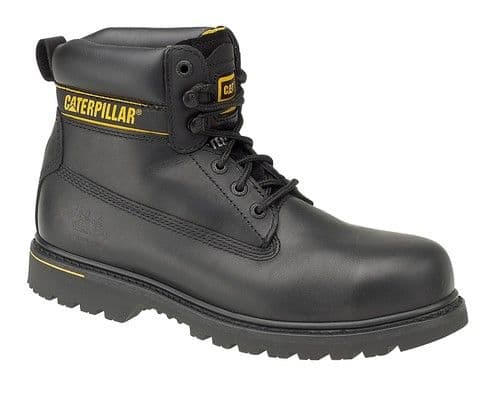 CATERPILLAR HOLTON SB SAFETY BOOT