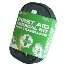 CFA1P 1 PERSON FIRST AID KIT POUCH