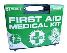 CFA20 20 PERSON FIRST AID KIT