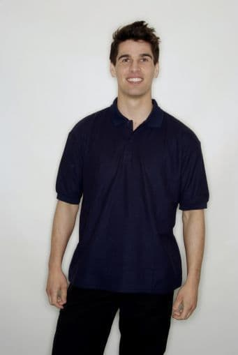 EHWLC539M Russell Classic Poloshirt