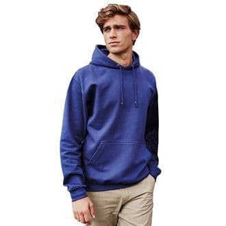 MS/JH001 AWD College Hoodie With Marlow Striders Logos