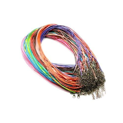 "18"" (45cm) Cord Necklace"