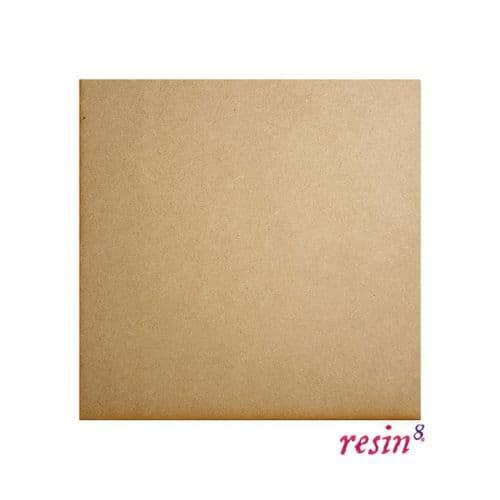 20cm Square MDF Board