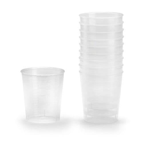 25ml Graduated Mixing Cups