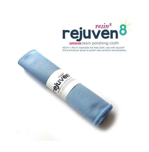 Rejuven8 SUPERFINE Resin Polishing Cloth