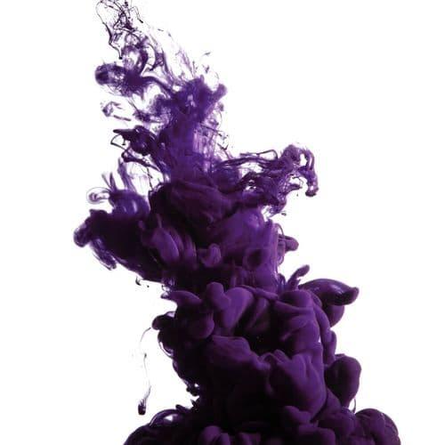 Alcohol Ink - Amethyst Purple