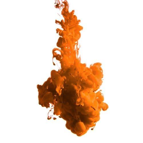Alcohol Ink - Marmalade Orange