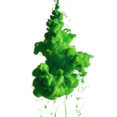 Alcohol Ink - Pea Shoot Green