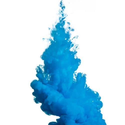 Alcohol Ink - Santorini Blue