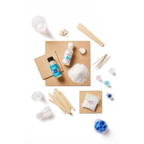 Beachcomber Morning Light: Resin Art Kit
