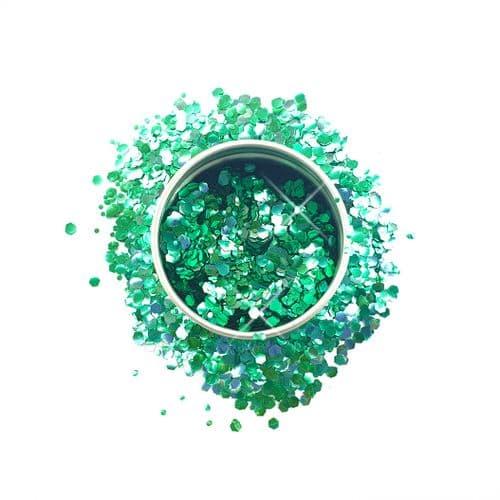 Chunky Eco-Glitter Mix - Jitterbug