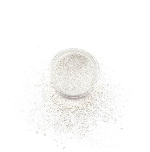 Eco-Glitter Silver