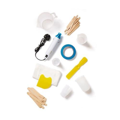 Essential Resin Art Toolkit