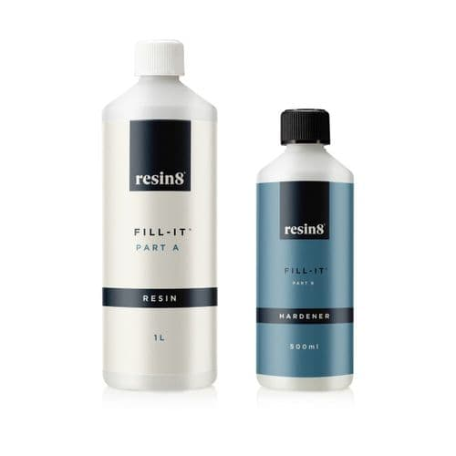 Fill-it Epoxy Casting Resin - 1.5 litres