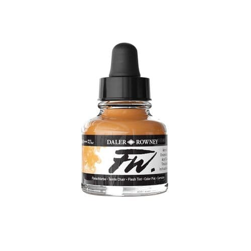 Flesh Tint FW Artists' Acrylic Ink