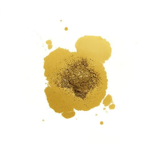 Floating Molten Metal Powder - Gold 1063