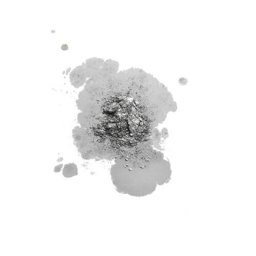 Floating Molten Metal Powder - Silver 961