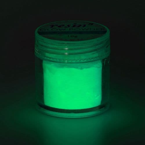 Glow in the Dark Powder - Green