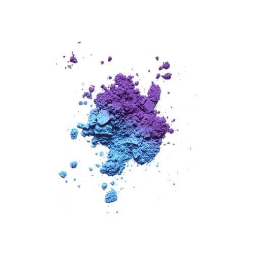 Heat Reactive Colour Changing Pigment Powder - Blueberry Pie