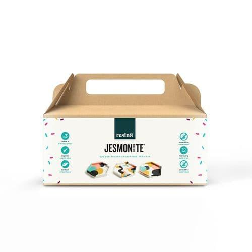 JESMONITE AC300 Starter Kit: Everything Tray - Colour Splash