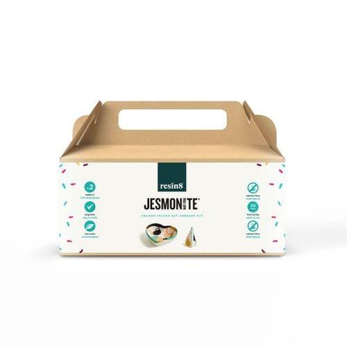 JESMONITE AC300 Starter Kit:  Get Unready Set - Colour Splash