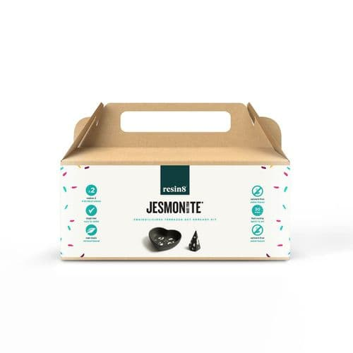 JESMONITE AC300 Starter Kit:  Get Unready Set - Squiggilicious
