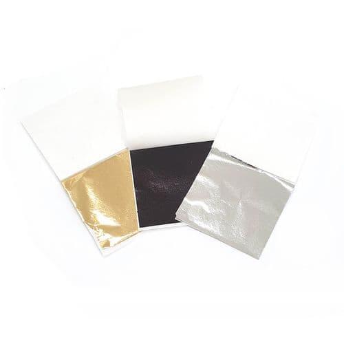 Metallic Foil Sheets