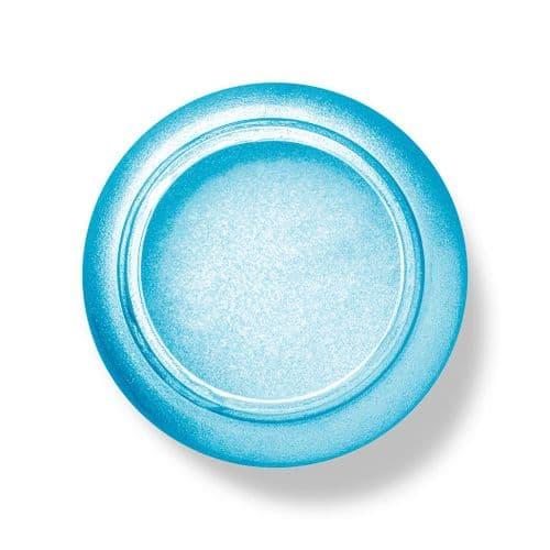 Metallic Resin Pigment - Silver Blue