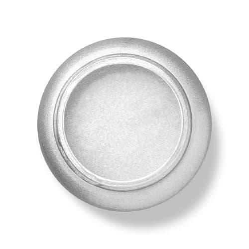 Metallic Resin Pigment - Silver