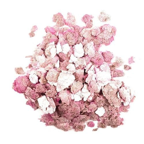 Mineral Mica Flakes - Dusty Pink