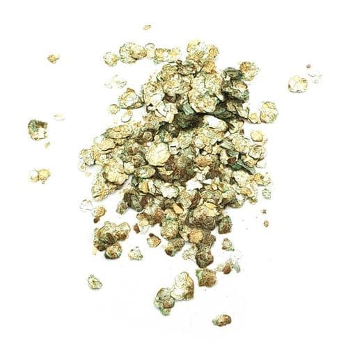 Mineral Mica Flakes - Vintage Bronze
