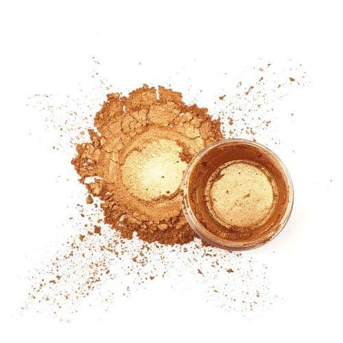 Natural Mica Powder - Sahara Shimmer
