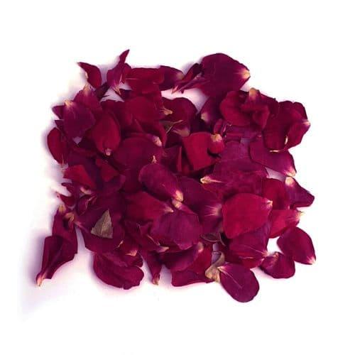 Natural Rose Petals - Bloomsbury