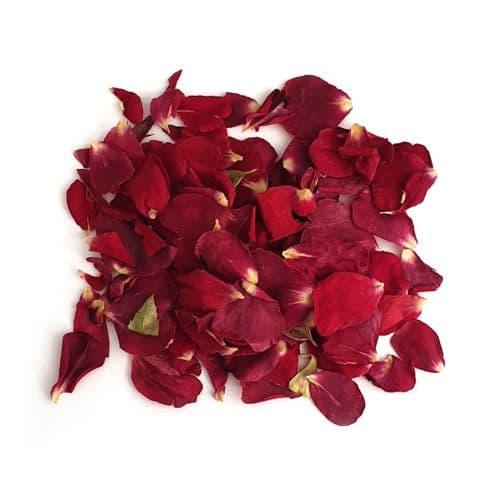 Natural Rose Petals - Chelsea