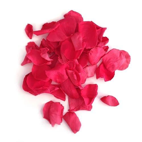 Natural Rose Petals - Eugenie