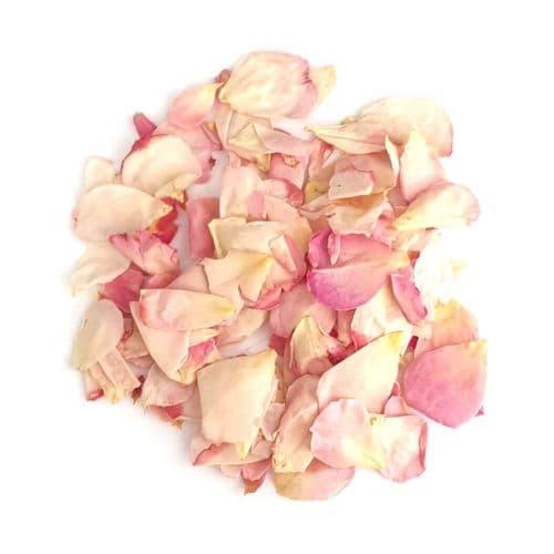 Natural Rose Petals - Hampstead