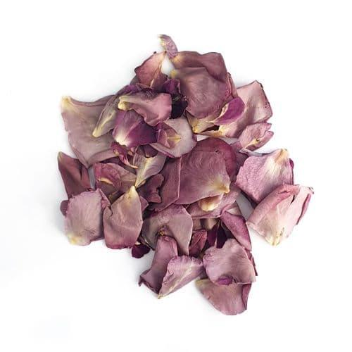 Natural Rose Petals - Knightsbridge