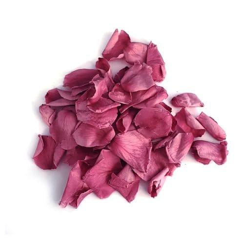 Natural Rose Petals - Sophie