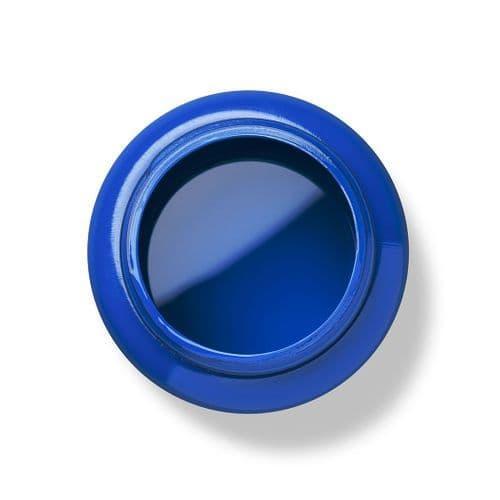 Opaque Resin Pigment - Dark Ultramarine