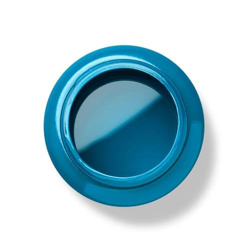 Opaque Resin Pigment - Deep Sea Blue