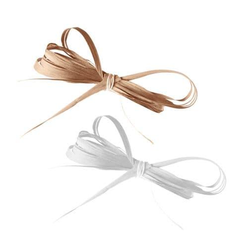 Paper Raffia Ribbon