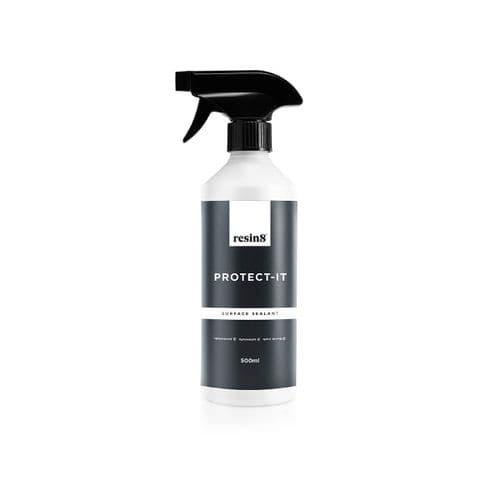 Protect-it: JESMONITE Splash-proof Sealant