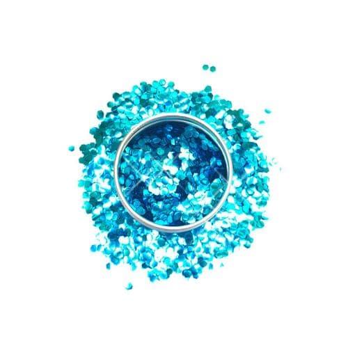 Really Chunky Eco-Glitter Ultimate Aqua