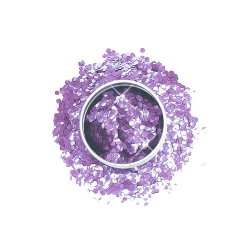 Really Chunky Eco-Glitter Ultimate Lilac